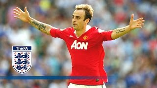 Manchester United 3-1 Chelsea (2010 Community Shield) | Goals & Highlights