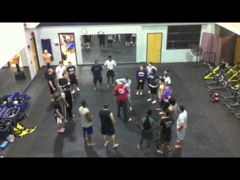 WIU Mixed Martial Arts Club