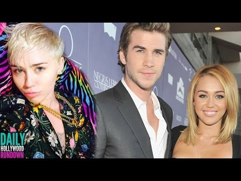Miley Cyrus Cancels Concert & Talks Liam Breakup (DHR)