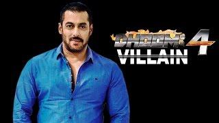 salman khan as villain in dhoom 4, salman khan movies, bollywood movies