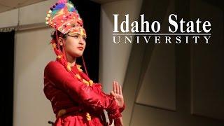 Nepalese Night 2017 - Idaho State University