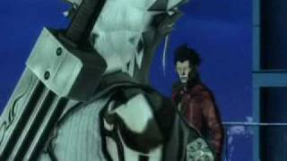 No More Heroes 2 Cut Scenes #1 Skelter Helter