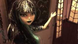 Monster High Cleo DeNile Gets A Boyfriend