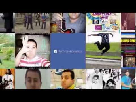 Meu filme do Facebook: # FacebookIs10 .  Facebook