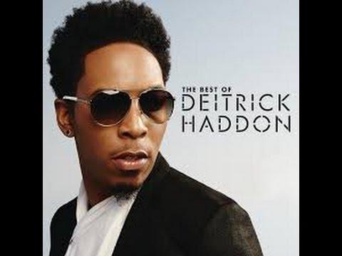 Deitrick Haddon - My City Lyrics | Musixmatch