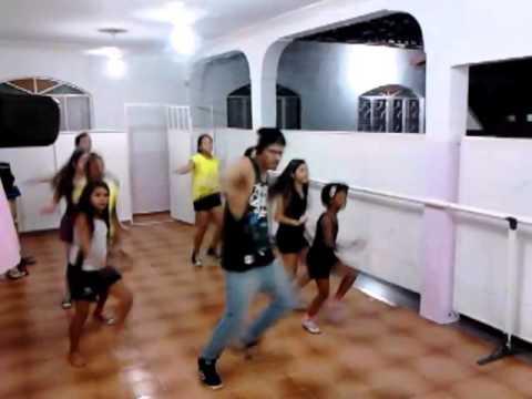 AO SOM DA LIBERDADE - COREOG. INFANTIL STREET DANCE