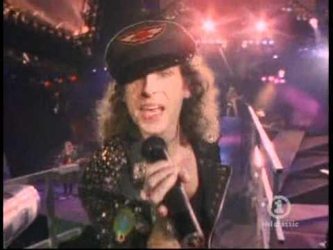 Клипы Scorpions - Passion Rules The Game смотреть клипы