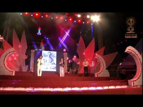 Chương trình ca nhạc: Pháp đăng rạng ngời