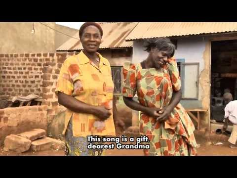 Thank You, Grandma (The Jjaja Song) HD - Wakaliwood, Uganda - Ramon Film Productions