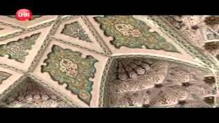 مسجد قابوس الكبير - اجمل مساجد العالم