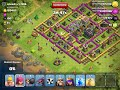 Clash of Clans  FARMING full collectors