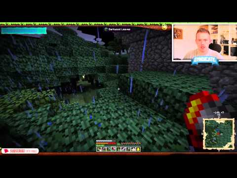 Travelling To New Dimensions!  - The Minecraft Project Episode #386