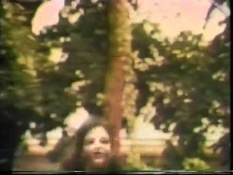 THE DOORS - Rare promo video of Light my fire