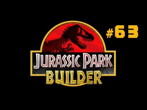 Jurassic Park Builder - Episode 63: The Kelenken