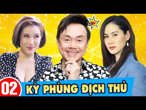 Hài Chí Tài 2017   Kỳ Phùng Địch Thủ - Tập 2   Phim Hài Mới Nhất 2017