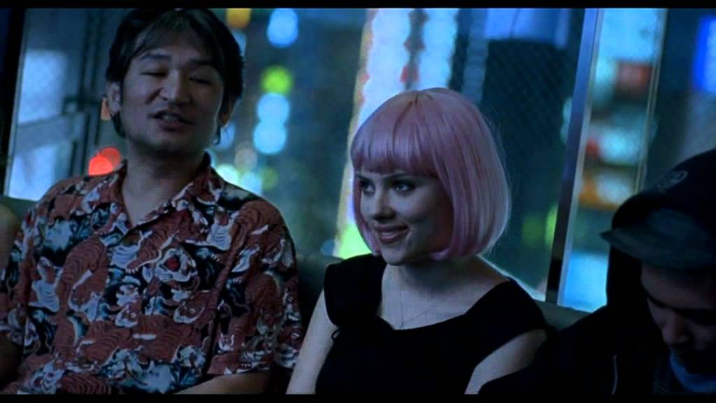 Lost In Translation (2003) - One Minute Film School - Music in movies