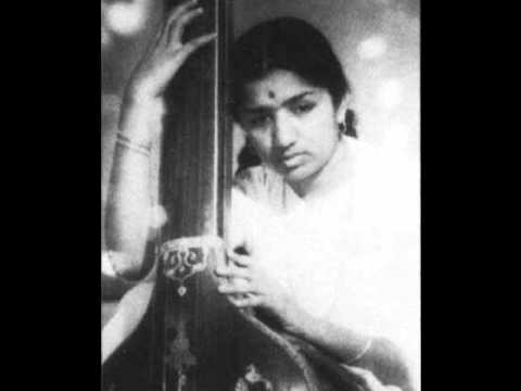 O Mere Laal Aaja - Lata Mangeshkar