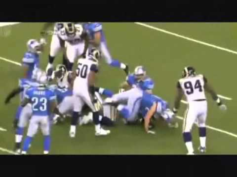 DETROIT LIONS 2011- This is the Motor City....What We Do
