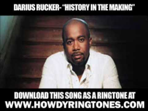 Darius Rucker New Song - New Country Songs