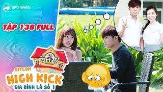 Gia đình là số 1 sitcom | Tập 138 full: Đức Mẫn giận dỗi khi cô Diệu Hiền ngỏ ý giới thiệu bạn gái