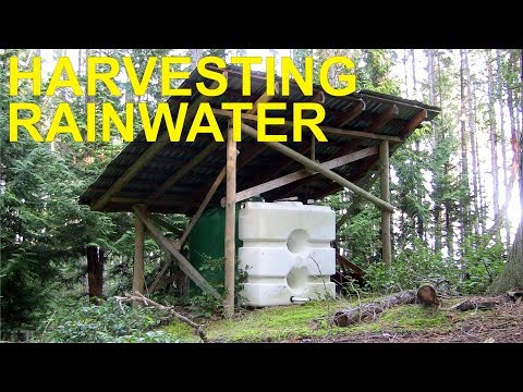 Rainwater Harvesting Off Grid-1