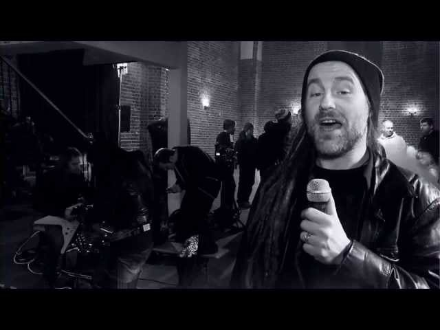 ELUVEITIE - Havoc (OFFICIAL BEHIND THE SCENES)