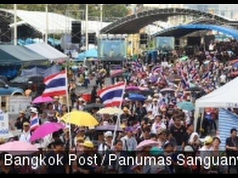 After Disputed Elections, What's Next For Thailand?