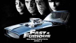 Soundtrack Fast And Furious 4 Angel Khriz Muevela