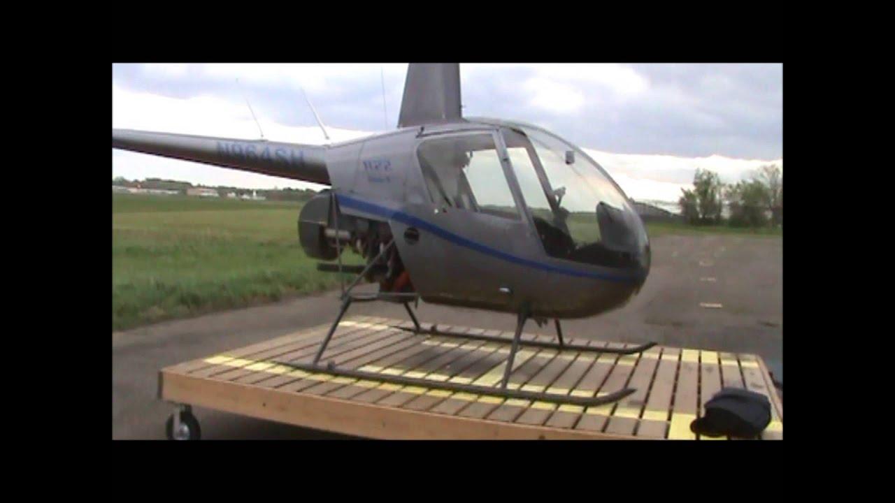 Jasper39s Helicopter Flight  YouTube