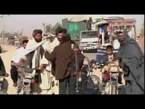 Policing in Afghanistan -- Provincial Reconstruction Team, Helmand