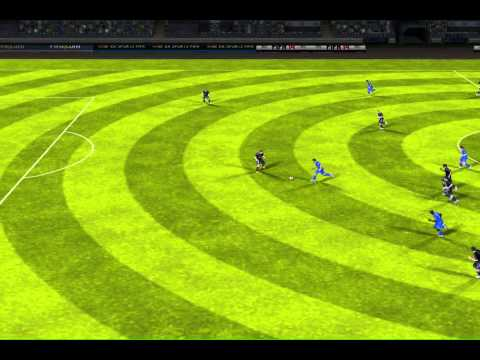 FIFA 14 iPhone/iPad - Plymouth City vs. Sydney FC