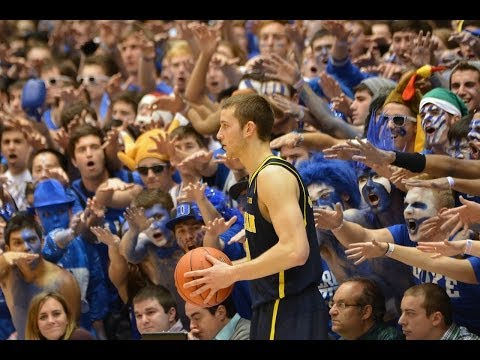Top Plays- Duke 79, Michigan 69