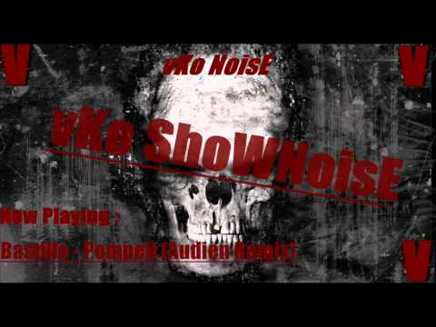 vKo ShoWNoisE 17 Mini Easter Mix, Guest Mix : Nex