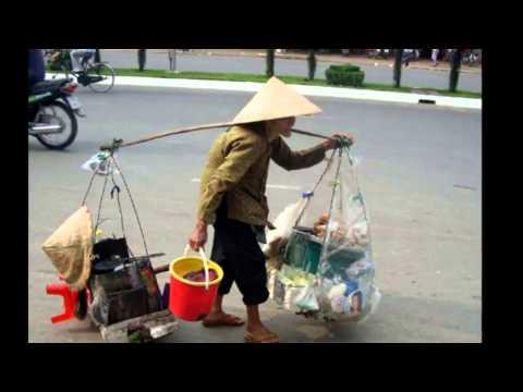 Cô gái Quảng Ninh hát ráp Con nhớ nhà lắm