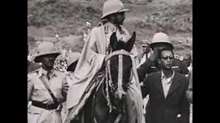 "Kichini - Janhoy ""ጃንሆይ"" (Amharic)"