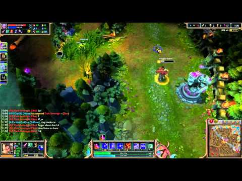 League of Legends Graves  Gameplay 34