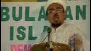 HABIB RIZIEQ SHIHAB SEJARAH SEKULERISME ( EMPAT )