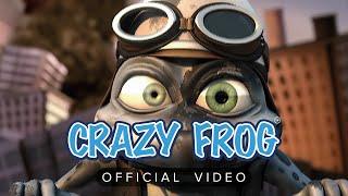 Скачать клип Crazy Frog - Axel F
