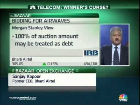 Will costly spectrum auction result in tariff hike? -  Part 2