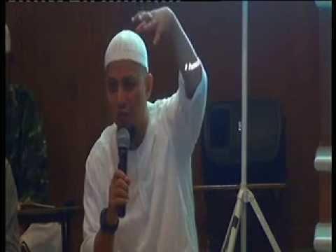 Majelis Az Zikra [13/10/2014] Halaqoh Isroq bersama K.H. Muhammad Arifin Ilham
