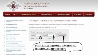 Загранпаспорт иркутск бланк