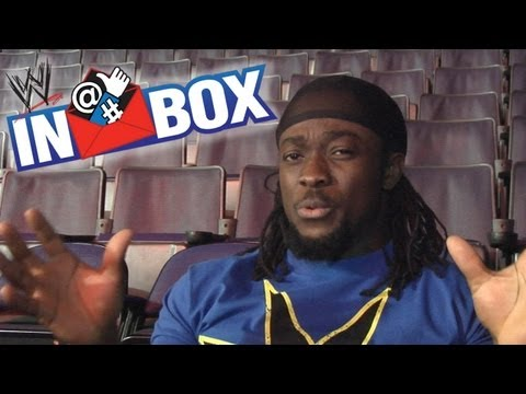 "WWE Superstars and Divas answer your questions - ""WWE Inbox"" Episode 13"