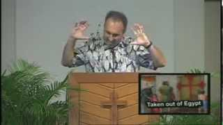Mid-East Prophecy Update- March 2nd, 2014