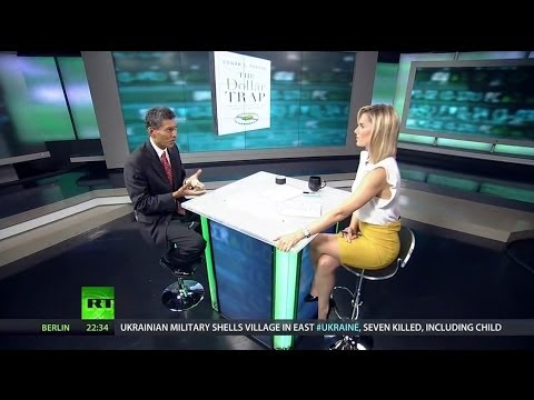 [154] Eswar Prasad on US Dollar as Reserve Currency & Alex Daley on Growth in Mobile