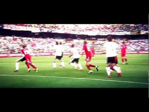 'UEFA EURO 2012 Poland &amp; Ukraine - &quot;Promo&quot; - Memories from the past EURO 2008