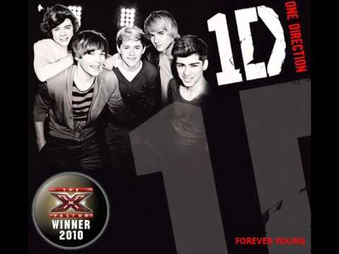 One Direction- Forever Young -vTau5dWLt3c