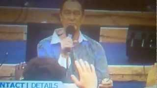 False Prophet Kobus Van Rensburg Admits To Having