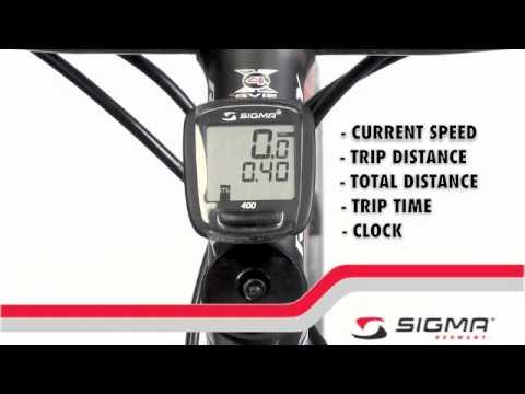 инструкция велокомпьютер sigma 700