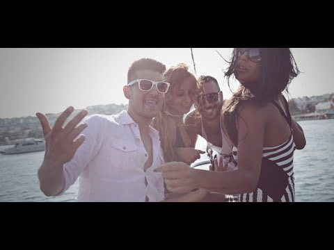 SENOL UZMAN FEAT. ZÜLFIKAR ÖZER - BODRUM MIAMI (SUMMERHIT 2014) Official Video HD