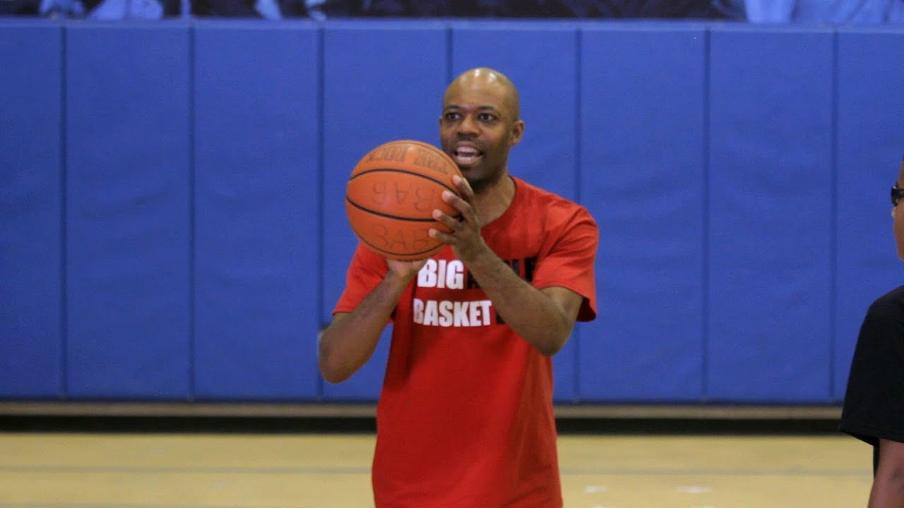 How to Improve Basketball Moves and Individual Offense